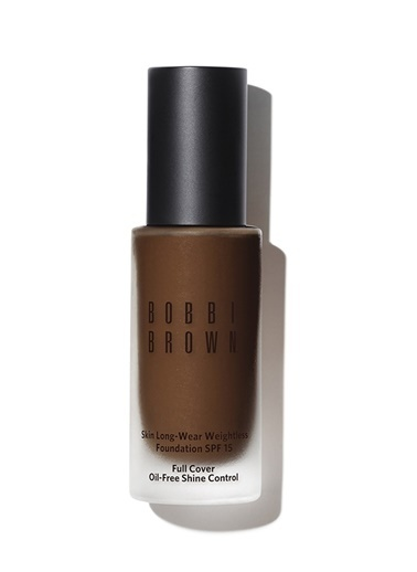 Bobbi Brown Skin Long-Wear Weightless Foundation SPF15 Cool Walnut Fondöten Renksiz